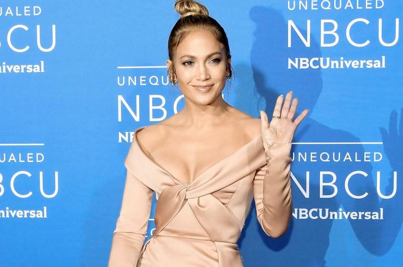 米NBC恒例の生放送ミュージカル、ジェニファー・ロペス主演「バイ・バイ・バーディー ライブ!」が再度延期に