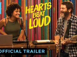 娘と父親が音楽デュオを組む『Hearts Beat Loud』予告編