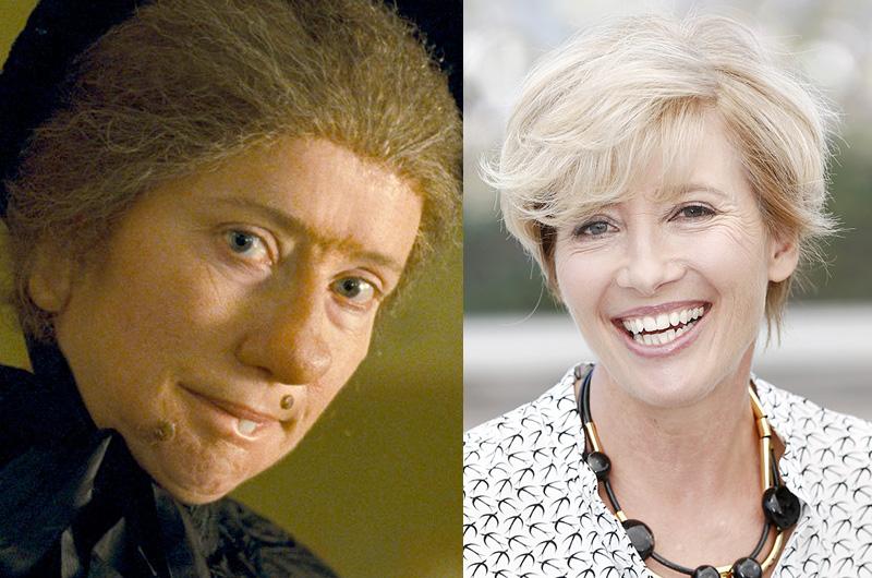 エマ・トンプソン、『ナニー・マクフィーの魔法のステッキ』舞台ミュージカルの演出・脚本をてがけることに