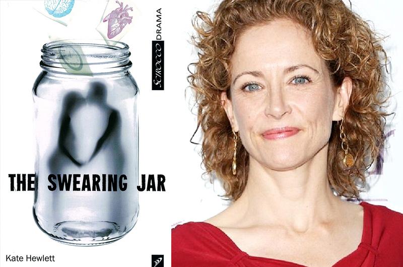 レスリー・ホープ、キューティー映画『The Swearing Jar』で劇場映画監督デビュー