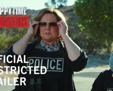 メリッサ・マッカーシーがパペット殺人に挑む『The Happytime Murders』予告編