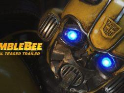 ヘイリー・スタインフェルド主演、『トランスフォーマー』初のスピンオフ『Bumblebee』特報