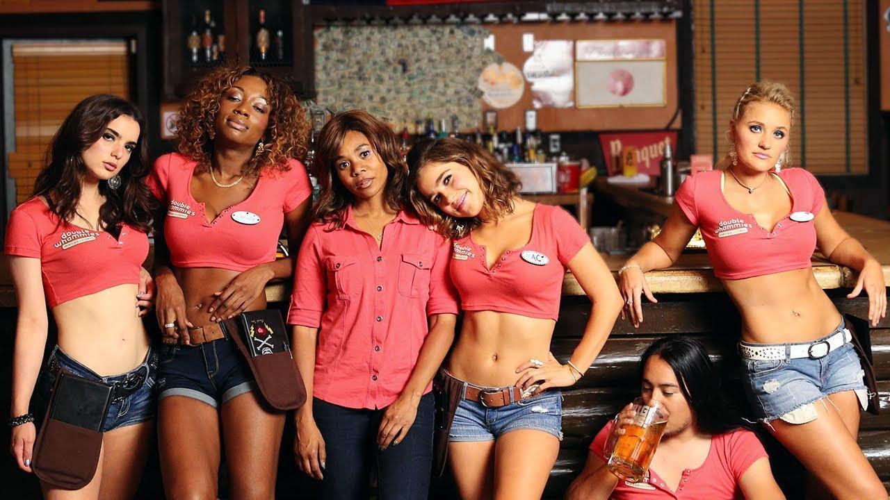 レジーナ・ホール主演、スポーツバーで働く女の子たちの友情を描く『Support The Girls』予告編