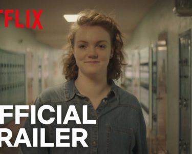 「ストレンジャー・シングス 未知の世界」シャノン・パーサー主演、Netflix青春映画『シエラ・バージェスはルーザー』予告編