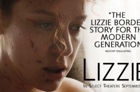 クロエ・セヴィニー&クリステン・スチュワート共演、リジー・ボーデン事件を描く『Lizzie』予告編