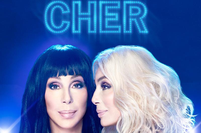 シェール、ABBAのカヴァー・アルバムを9月に発売