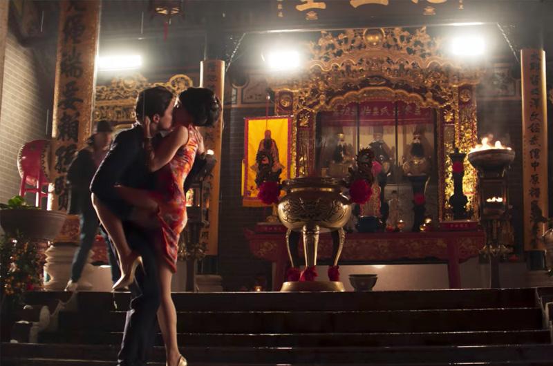 オール・アジアン・キューティー映画『クレイジー・リッチ!』全米公開2週目も驚異の維持率で1位