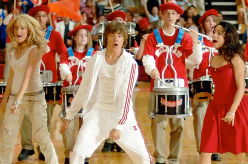 「ハイスクール・ミュージカル」ドラマシリーズ「High School Musical: The Musical」詳細発表!