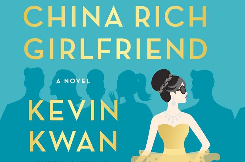 『クレイジー・リッチ!』続編『China Rich Girlfriend』の撮影は上海を予定