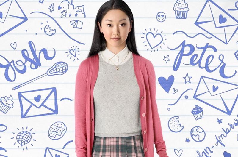 Netflixのアジア系ヒロインのキューティー映画『好きだった君へのラブレター』続編制作へ