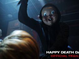殺人の無限ループを描いたヒット作の続編『Happy Death Day 2U』予告編