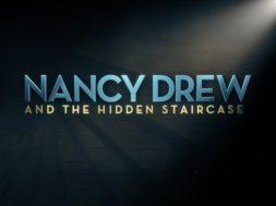 ソフィア・リリス主演『Nancy Drew and the Hidden Staircase』予告編