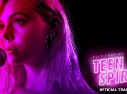 エル・ファニング主演、ポップ・スターを目指すティーンを描く『Teen Spirit』予告第2弾