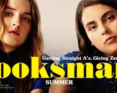 オリヴィア・ワイルド初監督作、2人の仲良し女子高生の青春と友情を描く『Booksmart』予告編