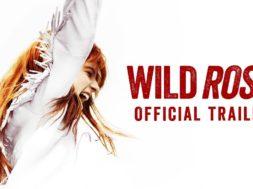 ジェシー・バックリー主演、女性カントリー歌手を描く『Wild Rose』予告編