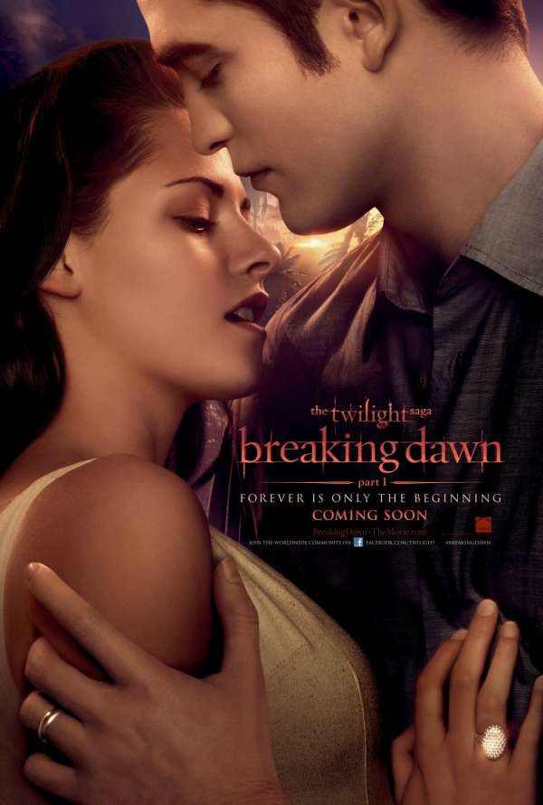 The Twilight Saga: Breaking Dawn-Part1