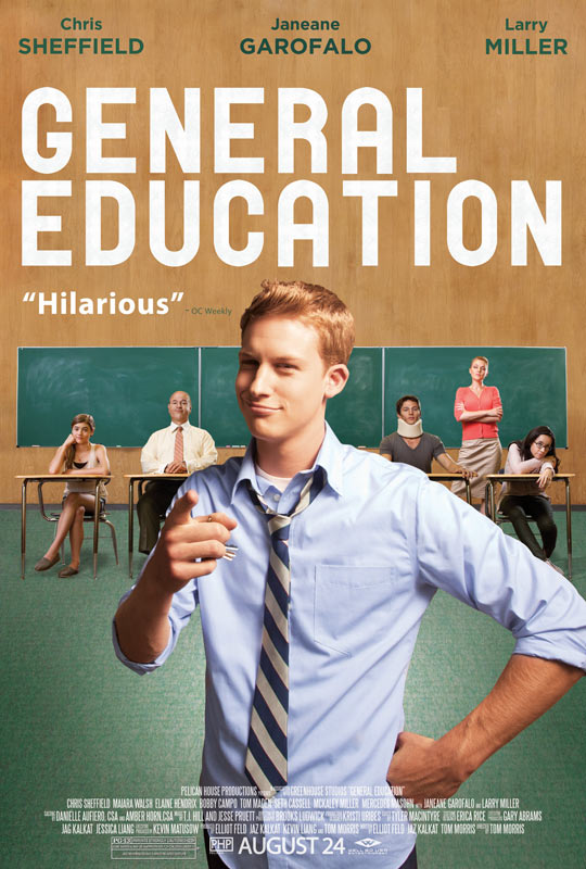 General_Education_poster