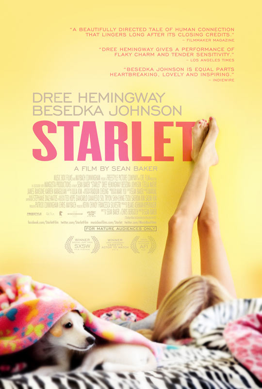 Starlet_poster