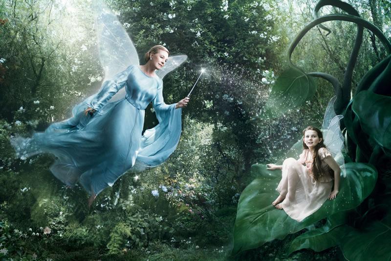 Blue-Fairy-Julie-Andrews-Abigail-Breslin