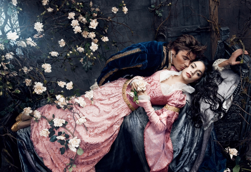 Sleeping-Beauty-Zac-Efron-Vanessa-Hudgens