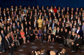 85th Academy Awards, Nominees Luncheon