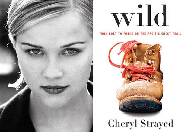 1770kmを歩いた女性の話『Wild』リース・ウィザースプーンで映画化
