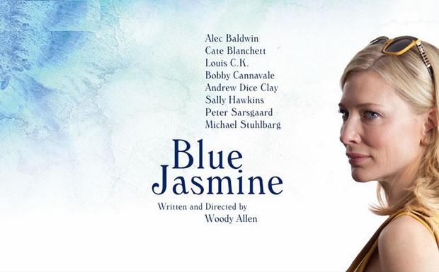 ウディ・アレン最新作『Blue Jasmine』が大ヒットスタート