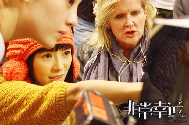 『ソフィの復讐』に続くチャン・ツィイー主演・プロデュース第2弾がアメリカで9月限定公開へ