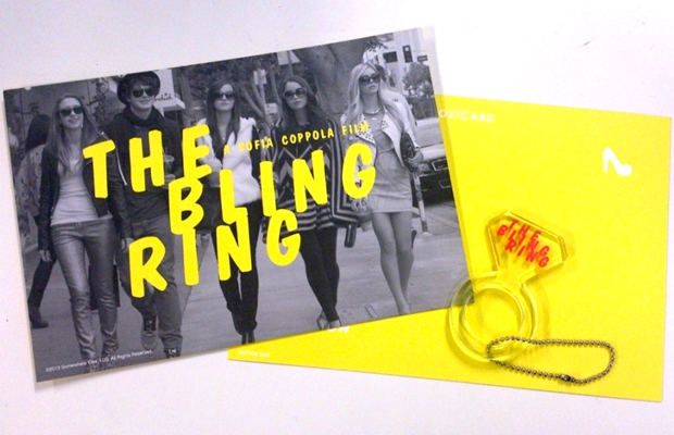 ソフィア・コッポラ最新作『ブリングリング』限定特典付き前売り券&日本語版予告編公開