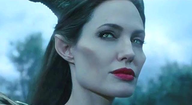 アンジェリーナ・ジョリー主演「眠れる森の美女」の魔女が主役の『マレフィセント』予告編第2弾!
