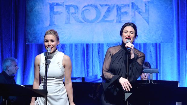 『アナと雪の女王』オリジナルキャストによるコンサートがLAで行われる