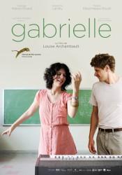 Gabrielle_poster