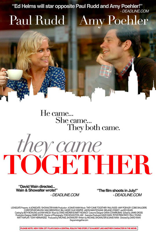 They_Came_Together_poster