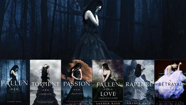 人間の女の子と天使の恋!「フォールン 堕ちた天使たち(原題:Fallen)」映画化、メインキャラの写真公開!