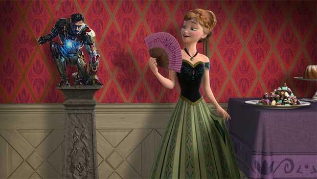 『アナと雪の女王』歴代全世界興行収益記録、まさかの5位浮上!(ディズニー・オン・アイス版の映像あり)