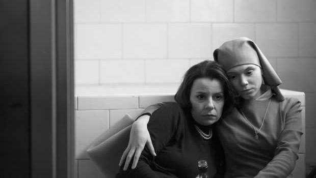 フランスほか欧米などでヒット!アメリカでも話題のポーランド映画『イーダ』公開日決定!