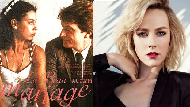 フランス映画『美しき結婚』が『Claire』のタイトルでアメリカ版リメイク