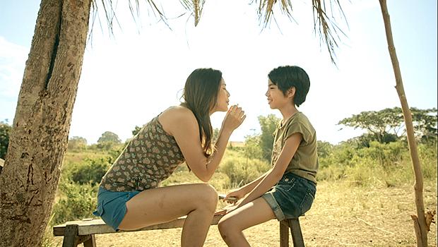 女の子が大人の女性に憧れ、恋をする『アニタのラスト・チャチャ』