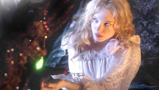 11月1日公開『美女と野獣』豪華絢爛な本予告編公開。主演女優と監督の緊急来日も決定!