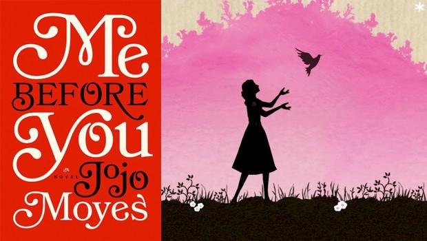 イギリスの人気キューティー小説が原作『Me Before You』の公開が2015年8月に!