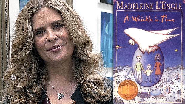 『アナと雪の女王』女性ディレクター、次回作はマデレイン・レンゲル原作「Wrinkle In Time(邦題:五次元世界のぼうけん)」
