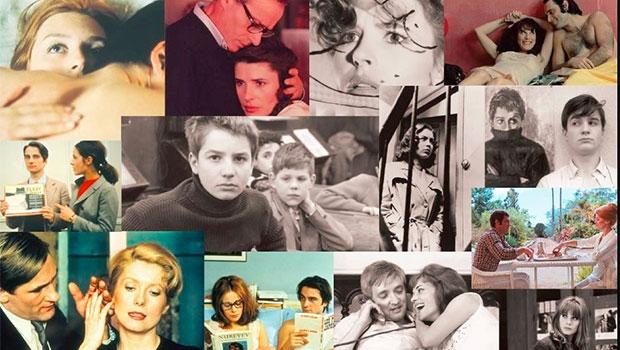 10月11日(土)より3週間限定で「没後30年フランソワ・トリュフォー映画祭」