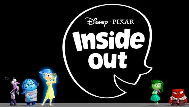 ピクサー新作『Inside Out』メインキャラの女の子「ライリー」の画像公開!