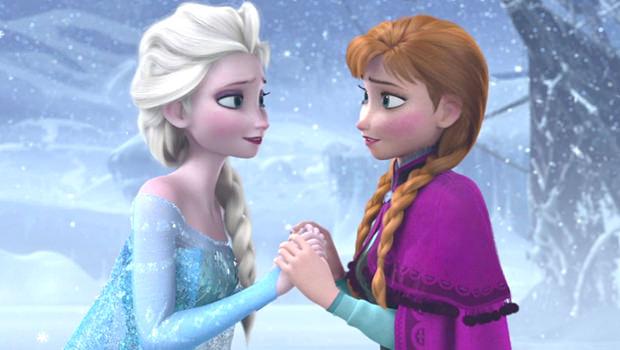 『アナと雪の女王』の新作短編「Frozen Fever」が2015年公開!