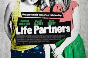 Life Partners_poster