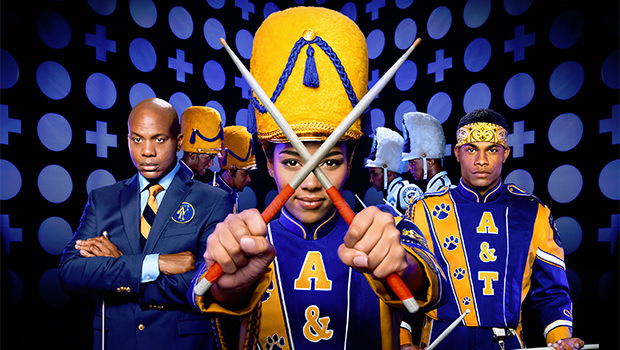 『ドラムライン』、キューティーTV映画になった続編がもうすぐ全米で放映。その予告編が登場!