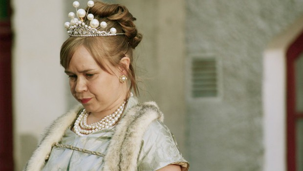 フィンランド映画祭2011で上映された『プリンセス』英語版リメイクに