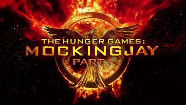 『ハンガー・ゲーム』最新作『The Hunger Games: Mockingjay Part1』前売り額が2014年最高記録に