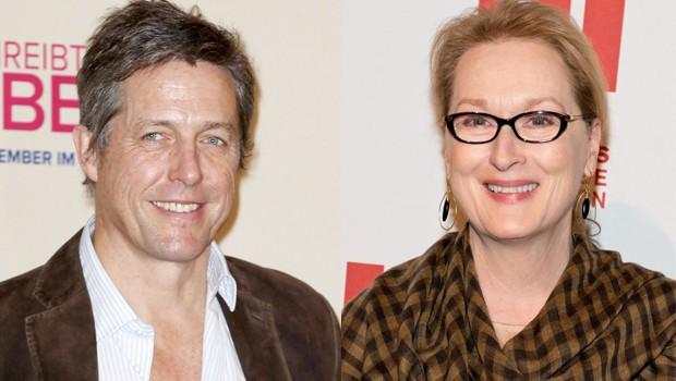 メリル・ストリープとヒュー・グラント共演、実在した伝説のオペラ歌手を描く『Florence Foster Jenkins』