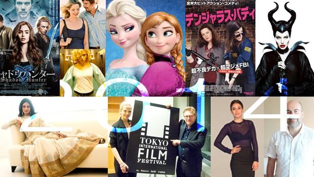 2014年キューティー映画総括